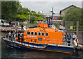 NM8529 : Oban Lifeboat Day - 2014 by The Carlisle Kid