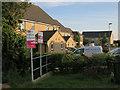 TL3646 : Burtons, Meldreth by Hugh Venables