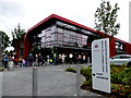 H4573 : Family Open Day, Omagh Fire Station by Kenneth  Allen
