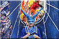 NT2473 : Edinburgh Festival Carnival by William Starkey