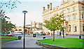 SE5951 : York: Royal Station Hotel, 2000 by Ben Brooksbank