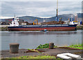 J3676 : The 'Vedette' at Belfast by Rossographer