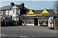 SS9078 : Motherways Store in Bridgend by Jaggery
