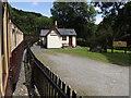 SH6541 : Mr Dawkins hut by Richard Hoare