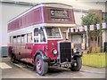 SU6252 : 1935 Leyland Titan at Milestones Museum by David Dixon