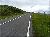SH8239 : A4212 Trawsfynydd to Bala road by Richard Law