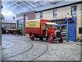 SU6252 : High Street Scene, Milestones Museum by David Dixon