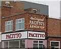 NZ6124 : Pacitto's, Redcar by Dave Pickersgill