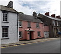 SM7525 : Late 18th century house in Nun Street, St David's by Jaggery