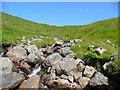 NN2506 : The Croe Water in Coire Croe by Gordon Brown