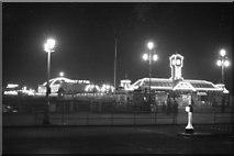 TQ3103 : Palace Pier by Peter Jeffery