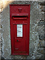 SD5691 : Victorian post box, New Hutton by Karl and Ali