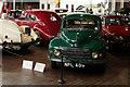 SU3802 : Beaulieu Motor Museum, Hampshire by Peter Trimming