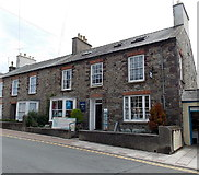 SM7525 : The National Trust premises in St David's by Jaggery