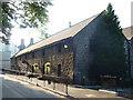 NH5150 : Visitor centre, Glen Ord Distillery by Alpin Stewart