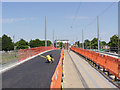 SK5638 : Wilford Bridge by Alan Murray-Rust