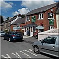 SN3010 : Castle View Fish & Chips, Laugharne by Jaggery