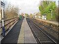 SD7213 : Bromley Cross railway station, Bolton by Nigel Thompson