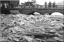 SS2006 : Frozen River Neet, 1947 by Sinclair Aytoun