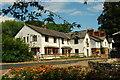 SO5924 : Riverside Inn, Ross on Wye by John Winder