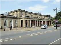 SP3165 : Royal Pump Rooms and Baths, Leamington Spa by David Dixon