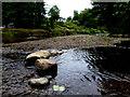 H4772 : Camowen River, by Kenneth  Allen