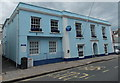 SX8751 : Dartmouth & District Conservative Club by Jaggery