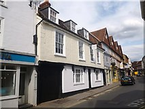 TQ1649 : The Bell House, Dorking by David960