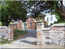 TQ1649 : Friends Cottage, Dorking by David960