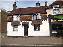 TQ1649 : House in South Street, Dorking by David960