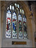 SP0202 : Inside St John the Baptist, Cirencester (9) by Basher Eyre