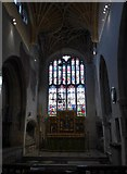 SP0202 : Inside St John the Baptist, Cirencester (18) by Basher Eyre
