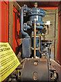 TQ0312 : Amberley Museum - vacuum cleaner by Chris Allen