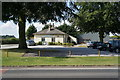 SE6246 : Minster Veterinary Practice, Crockey Hill by Ian S
