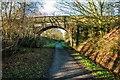 SJ9278 : Middlewood Way by Peter McDermott