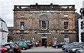 NN0908 : Inveraray Jail by Stuart Wilding