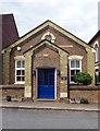 TL0616 : Wesleyan Sunday School (built 1880) by Julian Osley