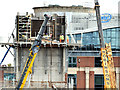 J3475 : CQ1, City Quays, Belfast - August 2014(3) by Albert Bridge