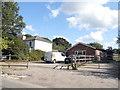 TQ4359 : Houses on Jail Lane, Aperfield by David Howard