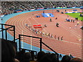 NS5861 : Commonwealth Games, 2014, 10,000 metres by Rich Tea
