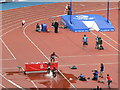 NS5861 : Commonwealth Games, 2014, 3,000 metres steeplchase by Rich Tea