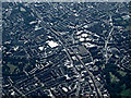 TQ3483 : Haggerston from the air by Thomas Nugent