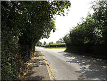 TL5124 : Church Road, Stansted Mountfitchet by Adrian Cable