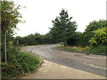 TL5124 : Forest Hall Road, Stansted Mountfitchet by Adrian Cable