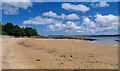 C0934 : Beach near Ards Friary by Rossographer