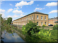 TQ3798 : Part of the old Small Arms Factory by Des Blenkinsopp