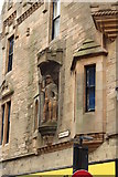 NS3321 : Historic Building, Ayr by Billy McCrorie