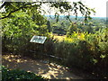 TQ1873 : Viewpoint in Richmond Park by Malc McDonald