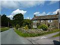 SJ9577 : Billinge Head Farm by Peter Barr