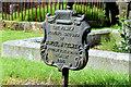 J3570 : McKelvey burying ground, Knockbreda churchyard, Belfast by Albert Bridge